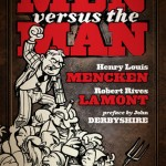 man vs man cover