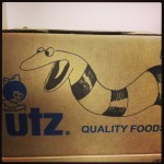 utz sandworm