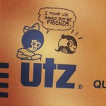 utz friends