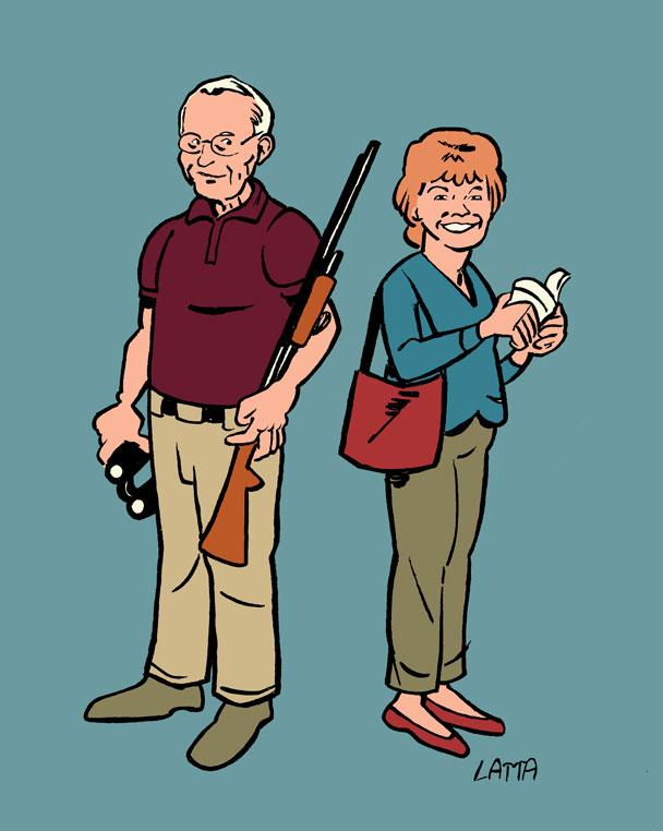 kristi's-parents