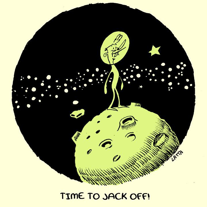 jack-off