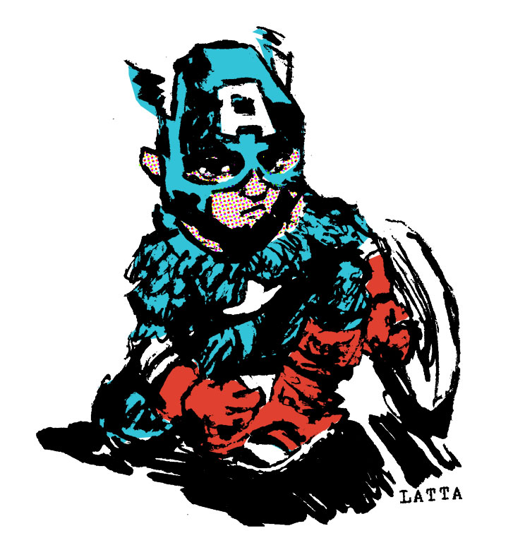 captamerica-boy